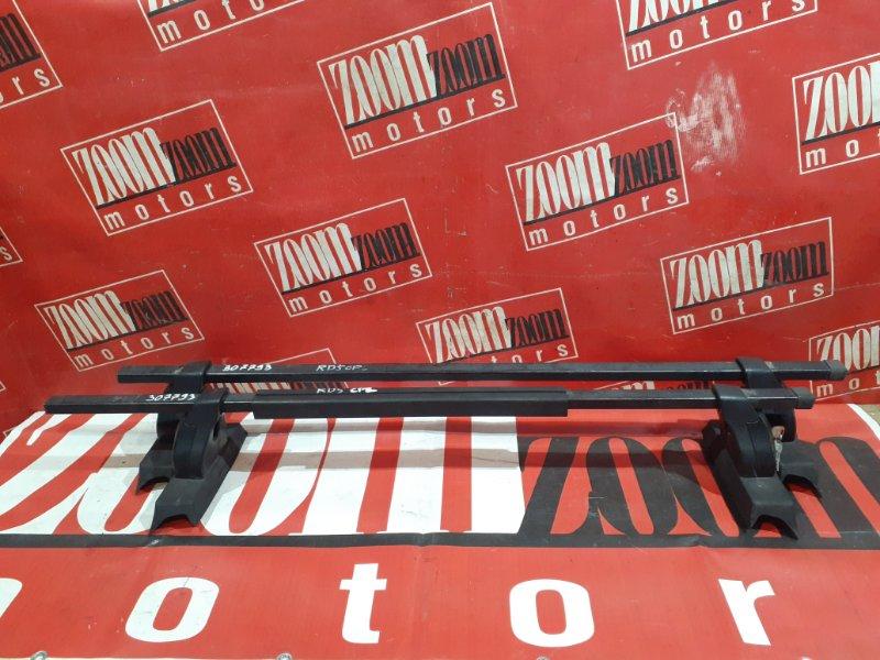 Багажник на крышу Honda Cr-V RD5 K20A 2001