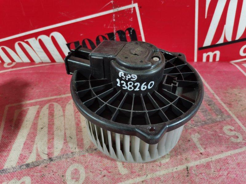 Вентилятор (мотор отопителя) Subaru Legacy Outback BP9 EJ25 2003