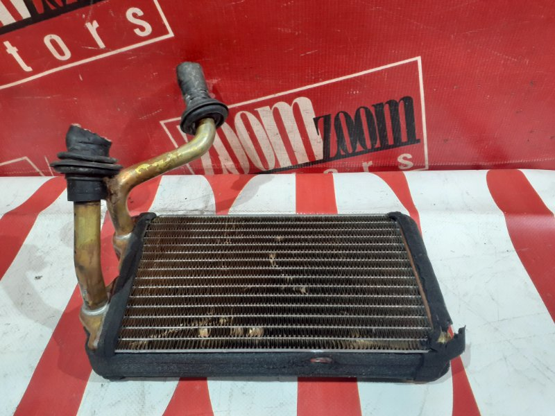 Радиатор отопителя Toyota Carina AT170 5A-FE 1987 передний