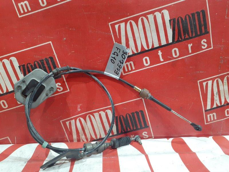 Трос кпп Nissan Bluebird Sylphy FG10 QG15DE 2000