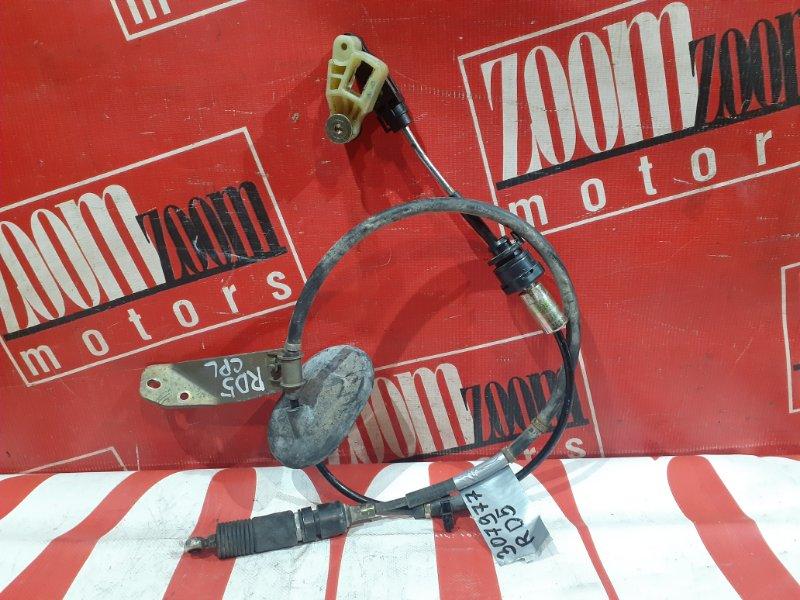Трос кпп Honda Cr-V RD5 K20A 2001