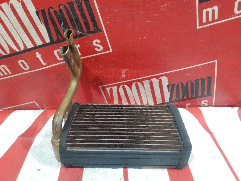 Радиатор отопителя Honda Domani MB3 D15B 1995 передний