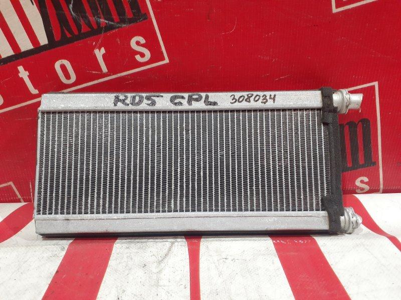 Радиатор отопителя Honda Cr-V RD5 K20A 2001 передний