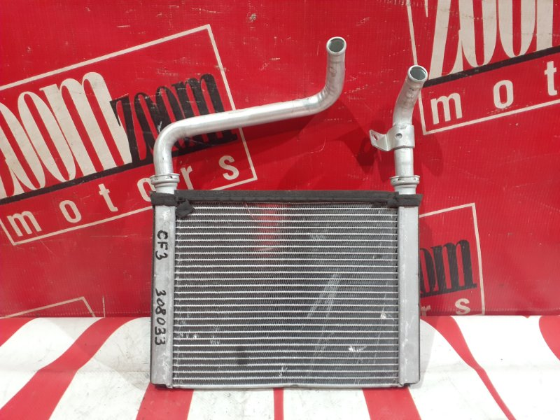 Радиатор отопителя Honda Accord CF3 F18B 1997 передний