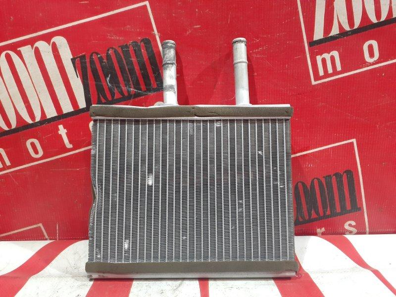 Радиатор отопителя Nissan Bluebird Sylphy QG10 QG18DE 2000 передний
