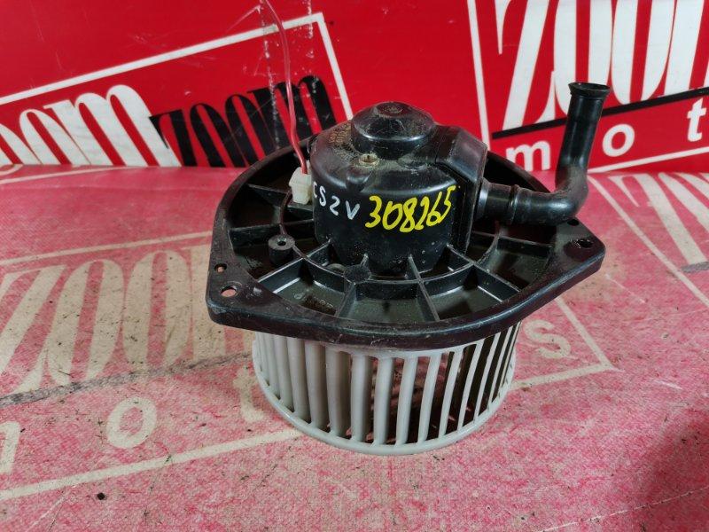 Вентилятор (мотор отопителя) Mitsubishi Lancer Cedia CS2A 4G93 1999