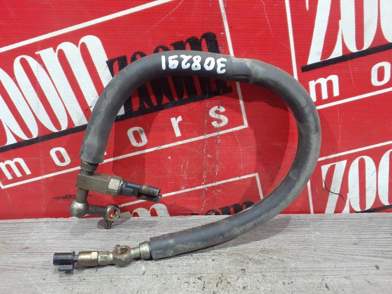 Шланг высокого давления Nissan Bluebird QU14 QG18DE 1996 передний