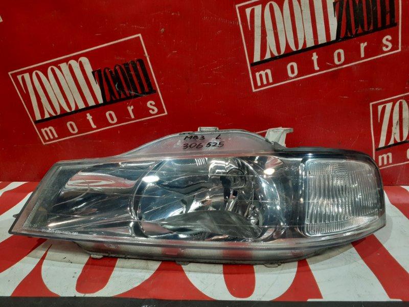 Фара Honda Domani MB3 D15B 1995 передняя левая 033-7452