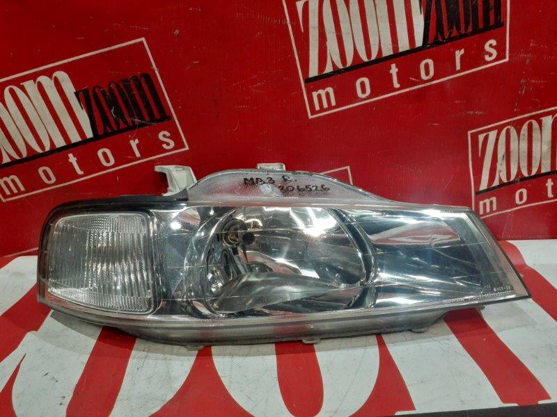 Фара Honda Domani MB3 D15B 1995 передняя правая 033-7452