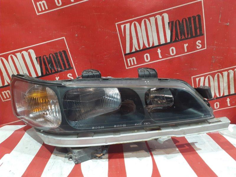 Фара Honda Accord CF3 F18B 1997 передняя правая 76-37
