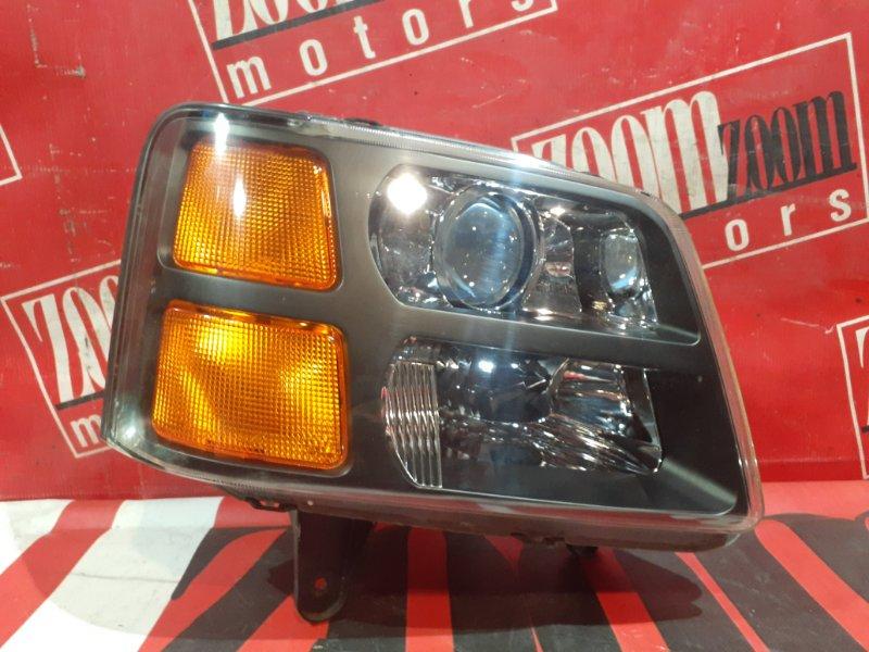 Фара Suzuki Wagon R Solio MA34S M13A 1999 передняя правая 13-68