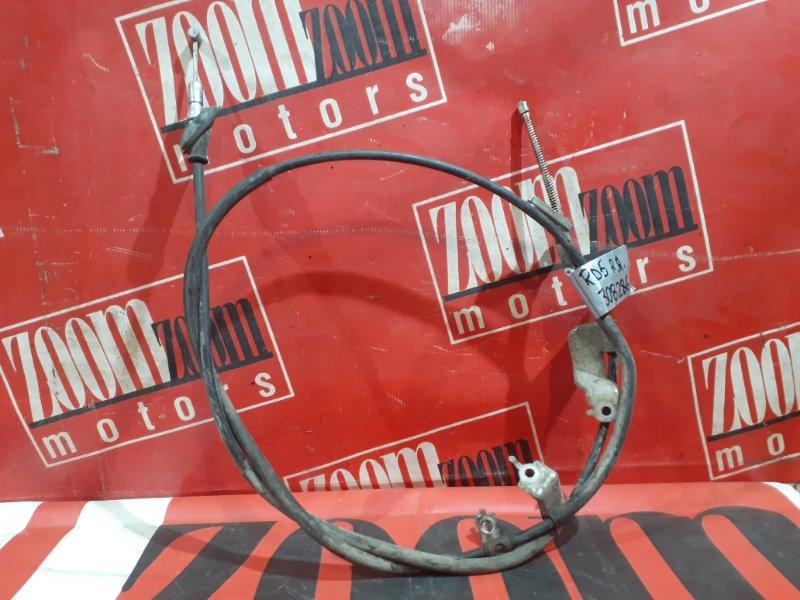Трос ручника Honda Cr-V RD5 K20A 2001 задний правый