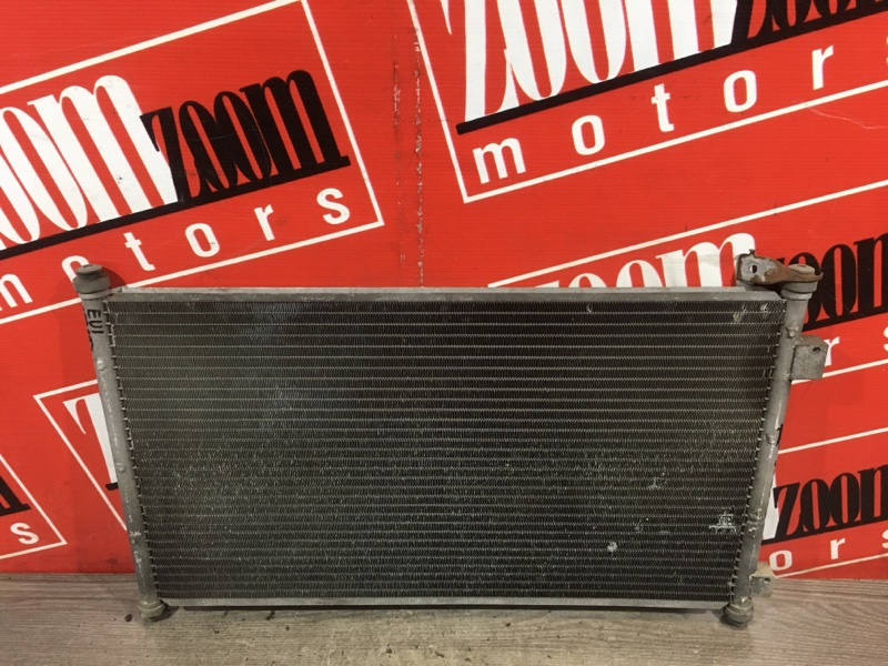 Радиатор кондиционера Honda Civic EU1 D15B 2000 передний