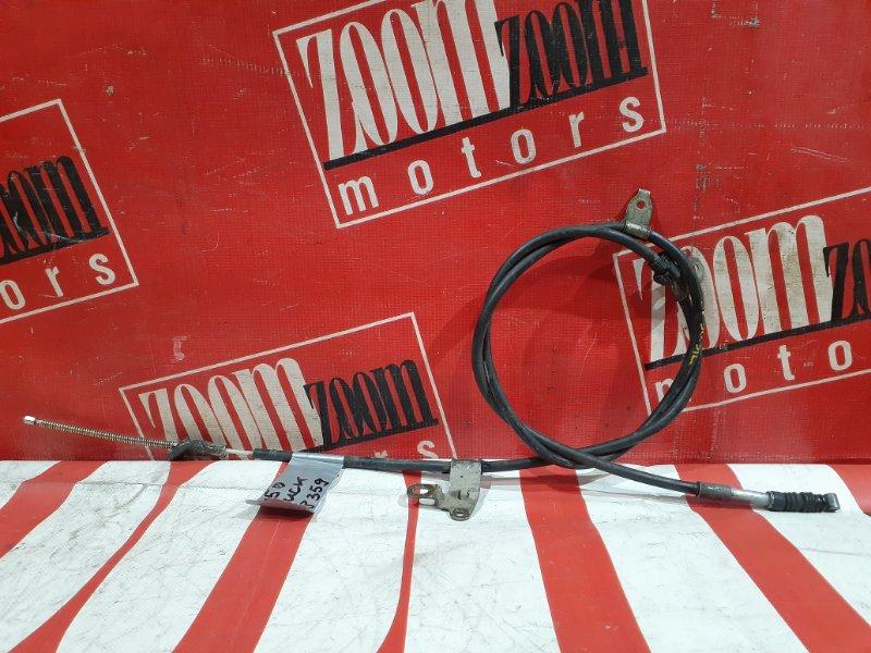 Трос ручника Toyota Vista SV50 3S-FSE 1998 задний левый