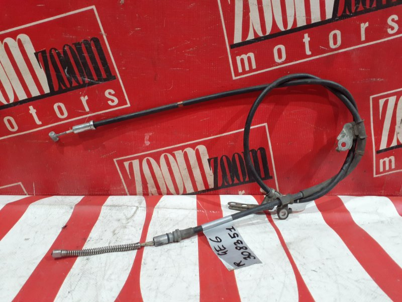 Трос ручника Honda Fit GE6 L13A 2007 задний правый