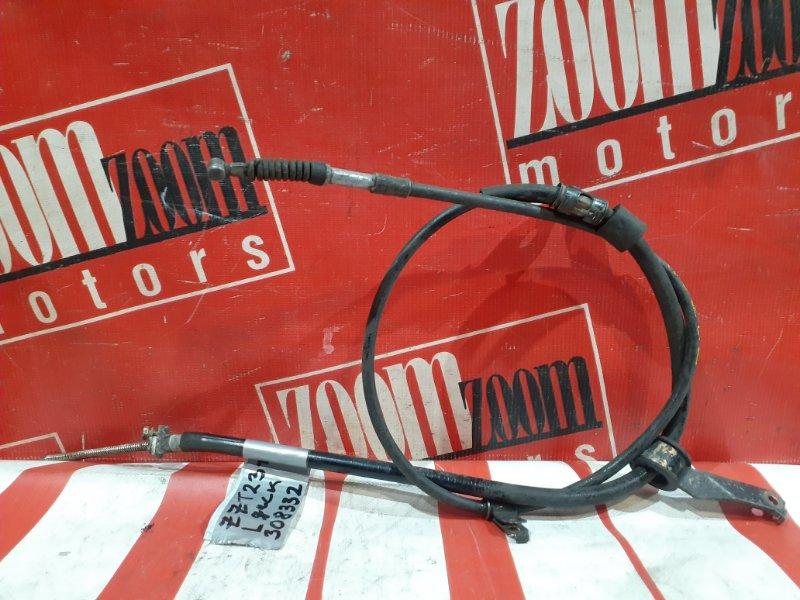 Трос ручника Toyota Celica ZZT231 1ZZ-FE 1999 задний левый