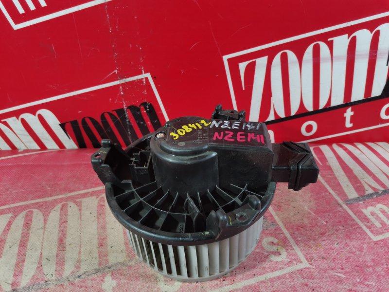 Вентилятор (мотор отопителя) Toyota Corolla Fielder NZE141 1NZ-FE 2006