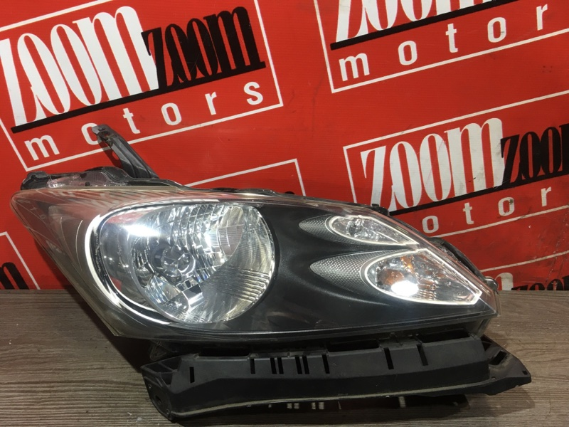 Фара Honda Freed GB3 L15A 2007 передняя правая 100-22838