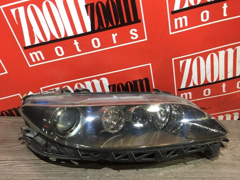 Фара Mazda Atenza GYEW LF-VE 2002 передняя правая 23-57
