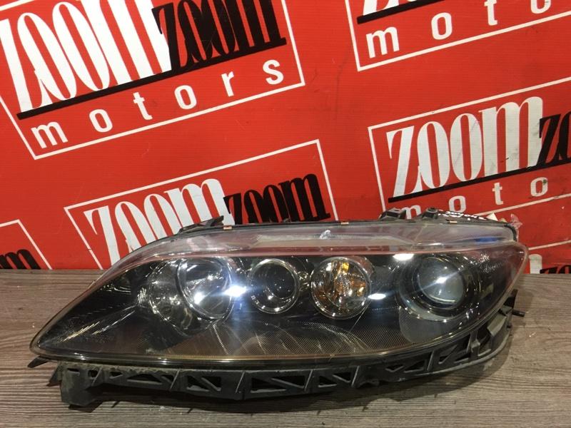Фара Mazda Atenza GYEW LF-VE 2002 передняя левая 23-57