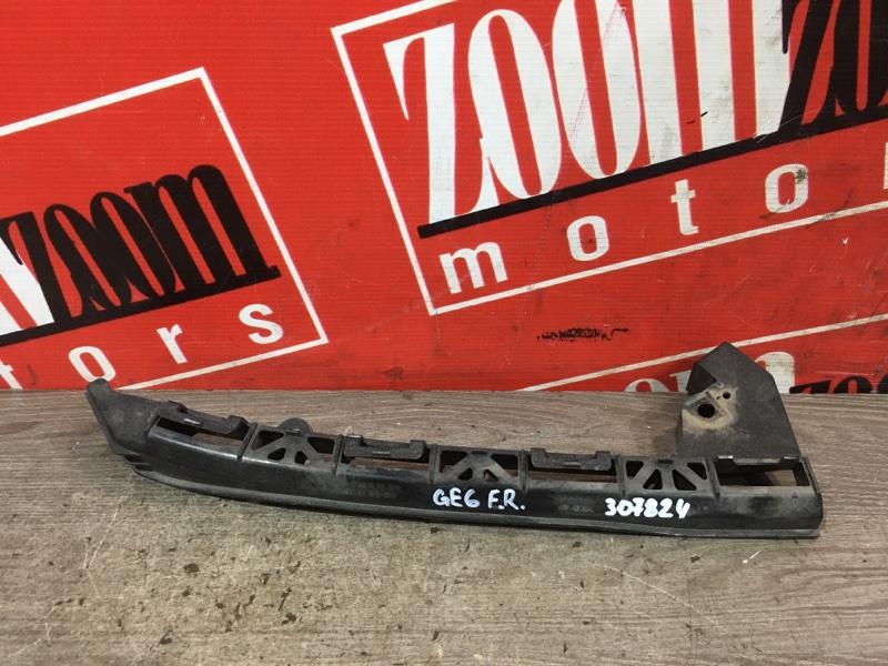 Планка под фару Honda Fit GE6 L13A 2005 передняя правая