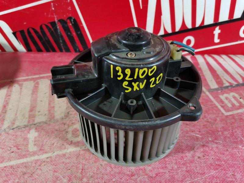 Вентилятор (мотор отопителя) Toyota Camry Gracia SXV20 5S-FE
