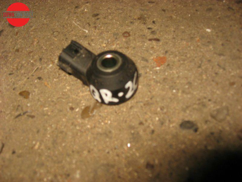 Датчик детонации Nissan Primera TP12 QR20DE