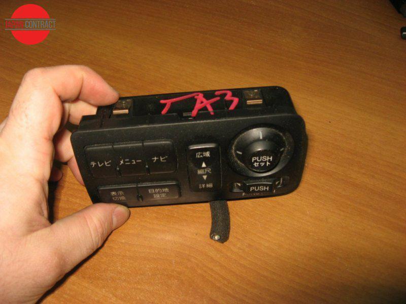 Кнопки в салон Honda Avancier TA3
