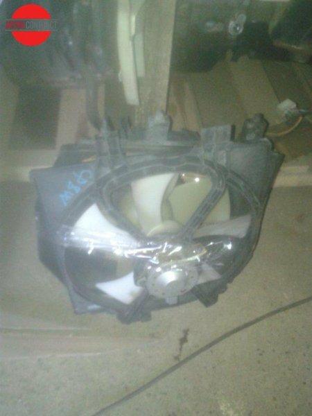 Диффузор Mazda Premacy CP8W передний