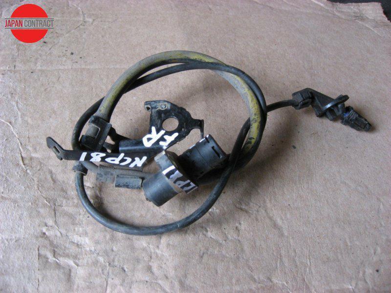 Датчик abs Toyota Sienta NCP81G передний правый