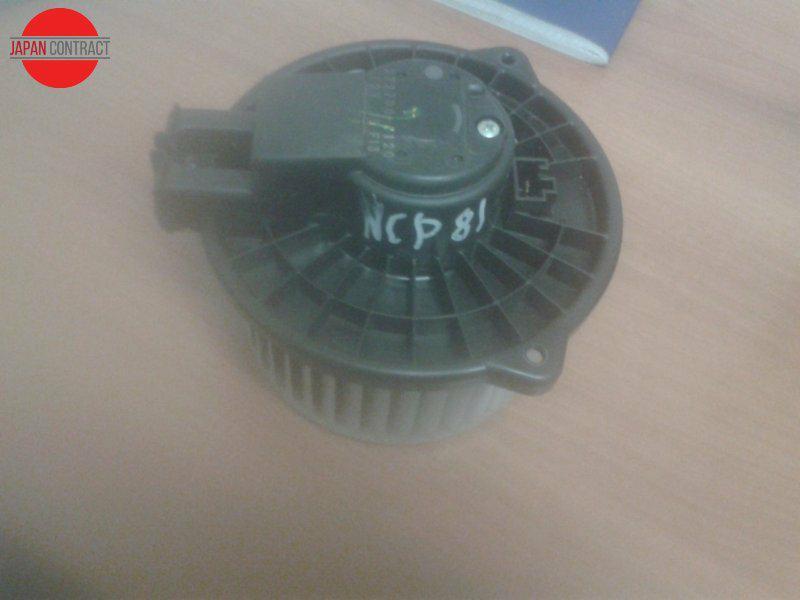 Вентилятор печки Toyota Sienta NCP81G
