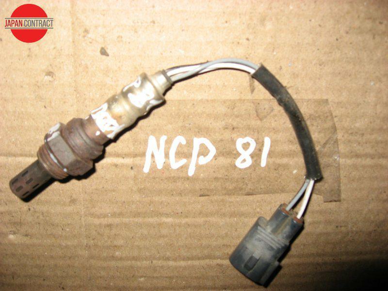 Лямбда-зонд Toyota Sienta NCP81G 1NZ-FE