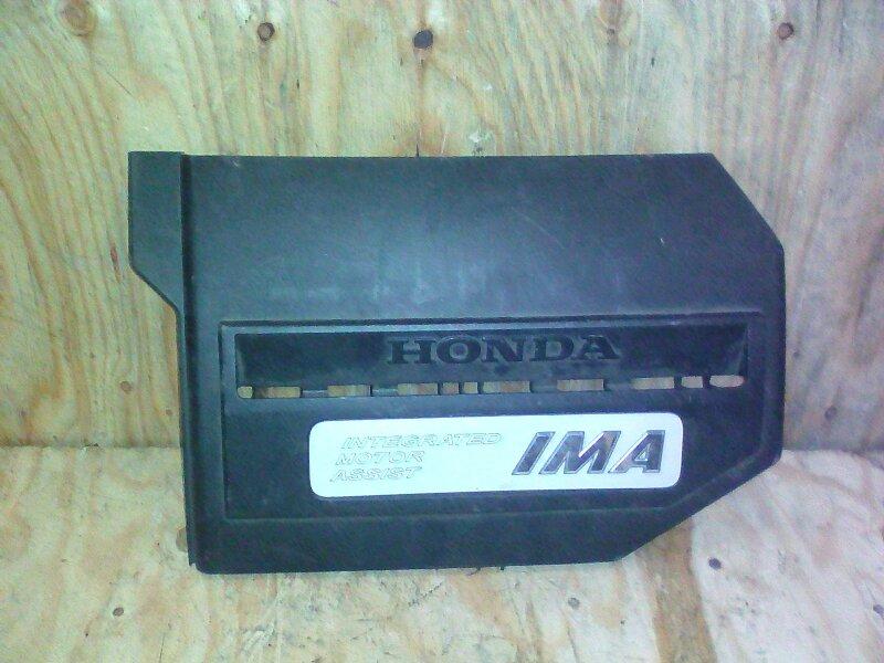 Крышка на двигатель декоративная Honda Civic Hybrid FD3 LDA 2006