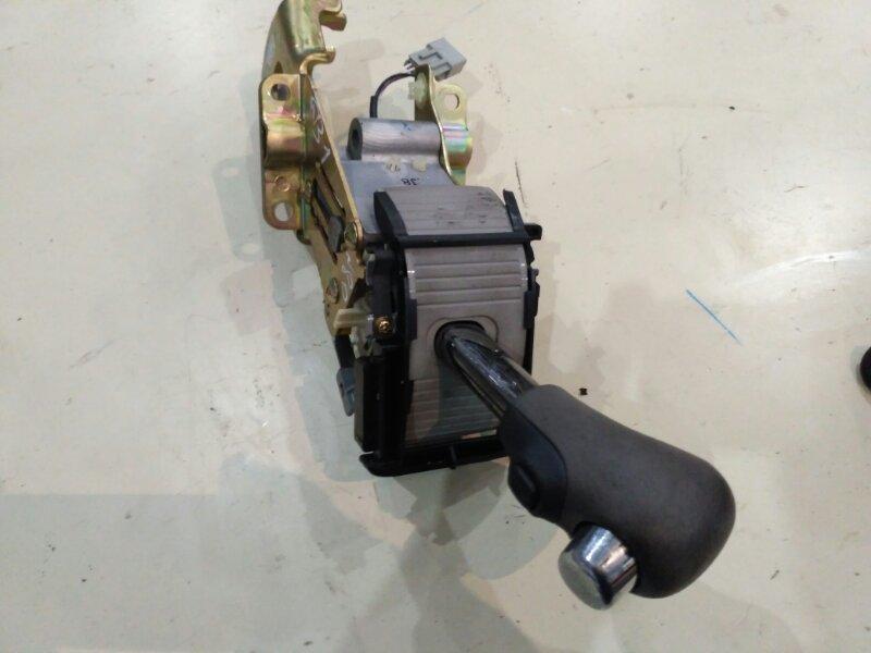 Рычаг переключения кпп Honda Mobilio GB1 L15A