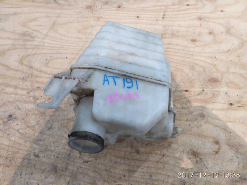 Резонатор воздушного фильтра Toyota Caldina AT191G 7A-FE 1997