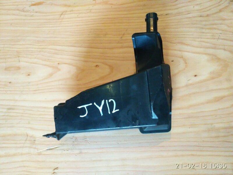 Резонатор воздушного фильтра Nissan Wingroad JY12 MR18DE 2006