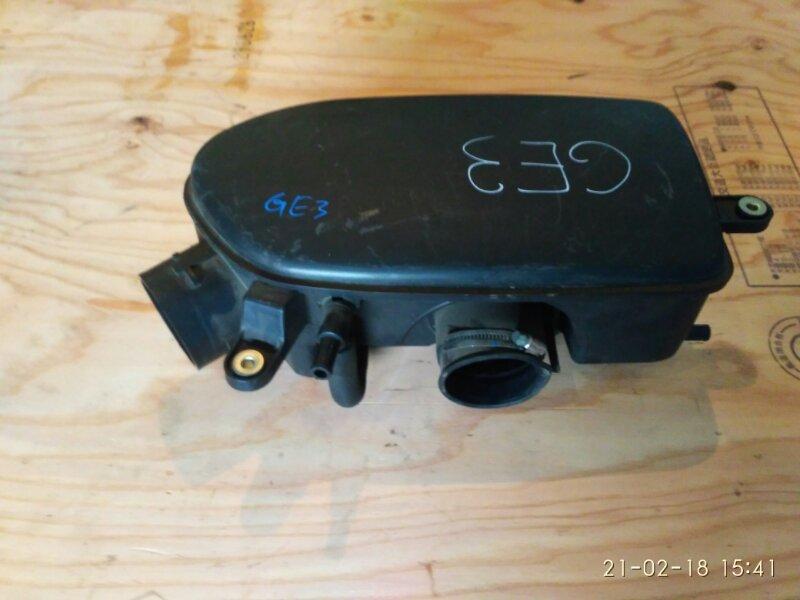 Резонатор воздушного фильтра Subaru Impreza GE3 EL15 2008