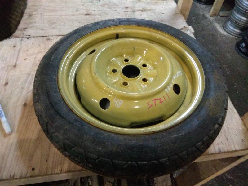 колеса для toyota carina st190