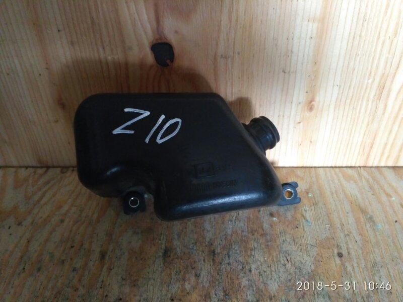 Резонатор воздушного фильтра Nissan Cube Z10 CG13DE 1999