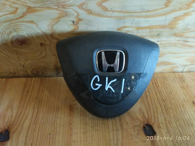 Аирбаг Honda Mobilio Spike GK1 L15A 2004