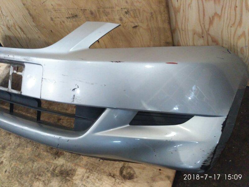 Бампер Honda Edix BE1 D17A 2005 передний