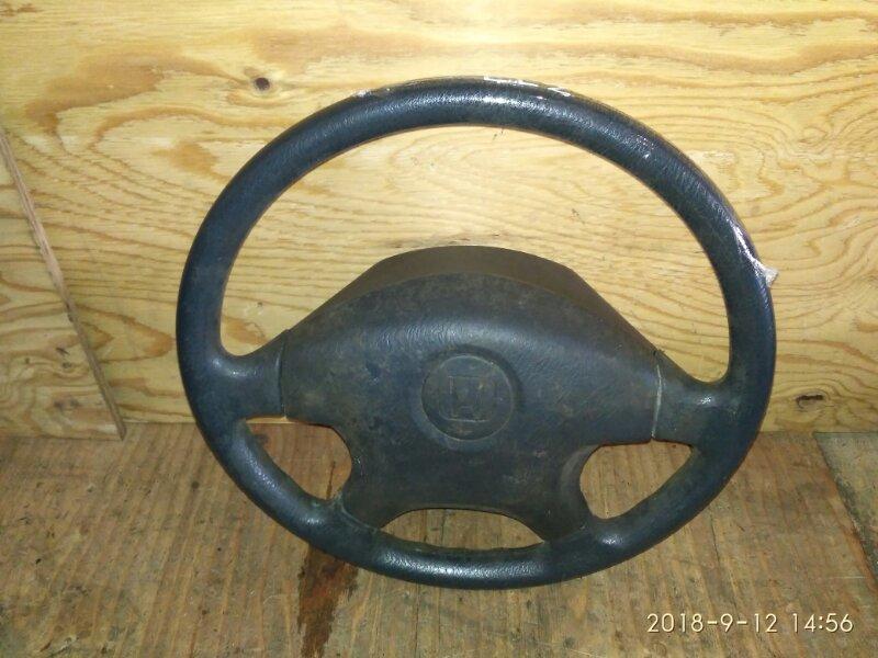 Руль Honda Orthia EL2 B20B 1996