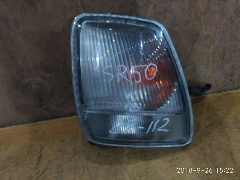 Поворотник Toyota Liteace Noah SR50G 3S-FE 1998 правый