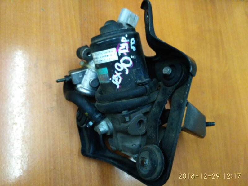 Блок управления trc Toyota Mark 2 JZX90