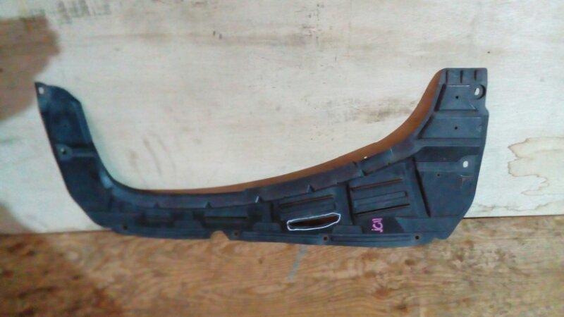 Защита двс Nissan Tiida JC11 MR18DE 2005