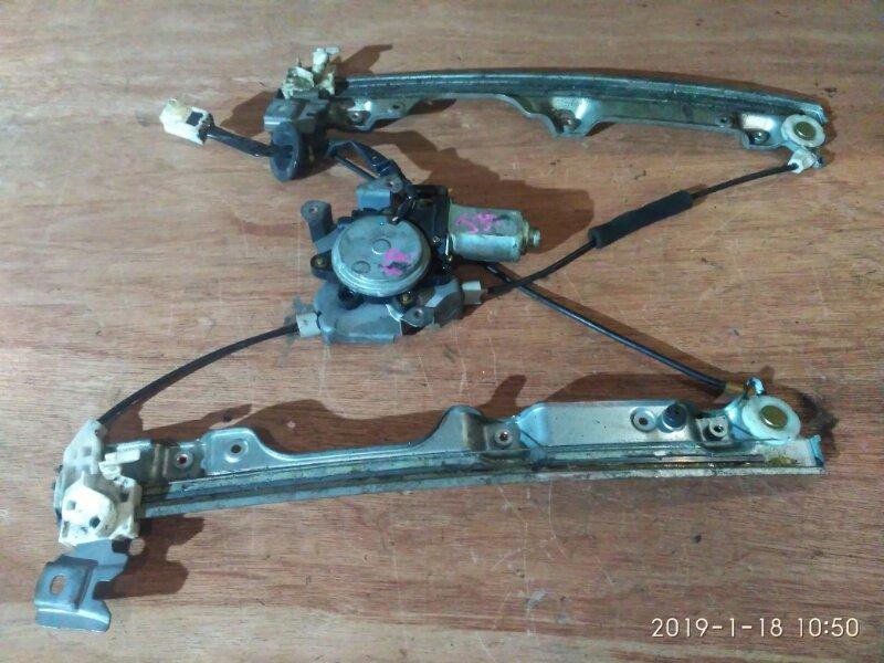 Стеклоподъемник Nissan Teana J31 VQ23DE 2005 передний правый