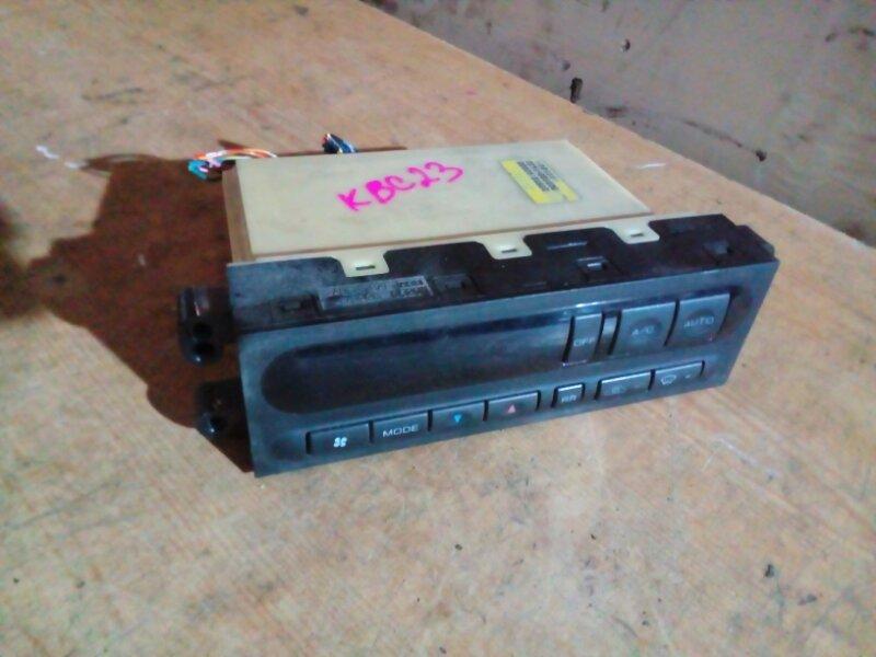 Блок управления климат-контролем Nissan Serena KBC23 SR20DE 1997