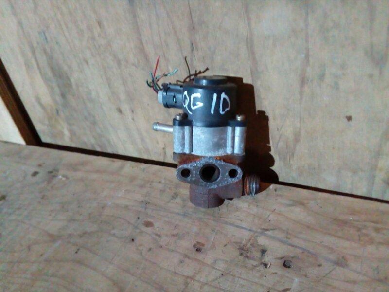 Клапан egr Nissan Bluebird Sylphy QG10 QG18DE 2000