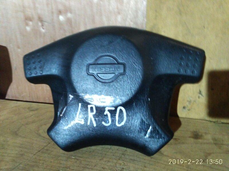 Аирбаг Nissan Terrano LR50 VG33E 1998