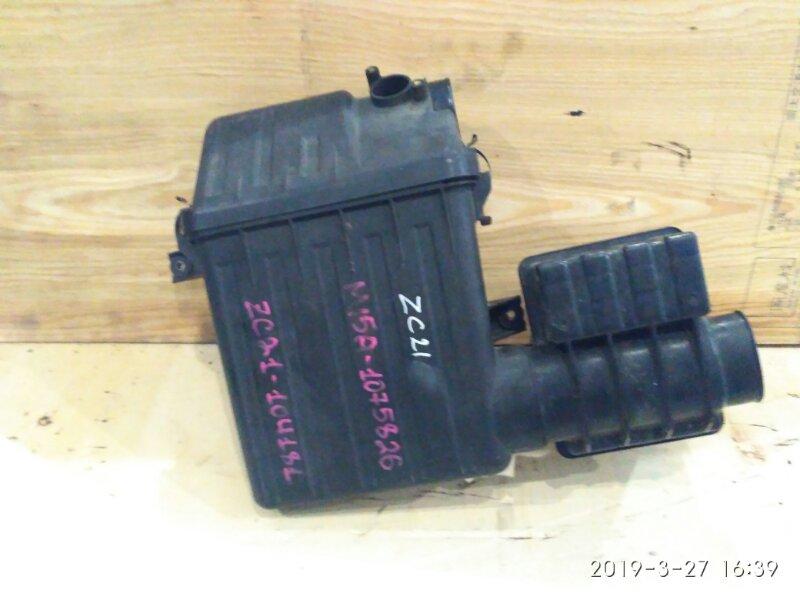Корпус воздушного фильтра Suzuki Swift ZC21S M15A 2005